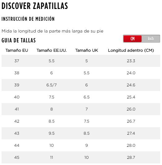 Zapatillas Discover Slip-On az