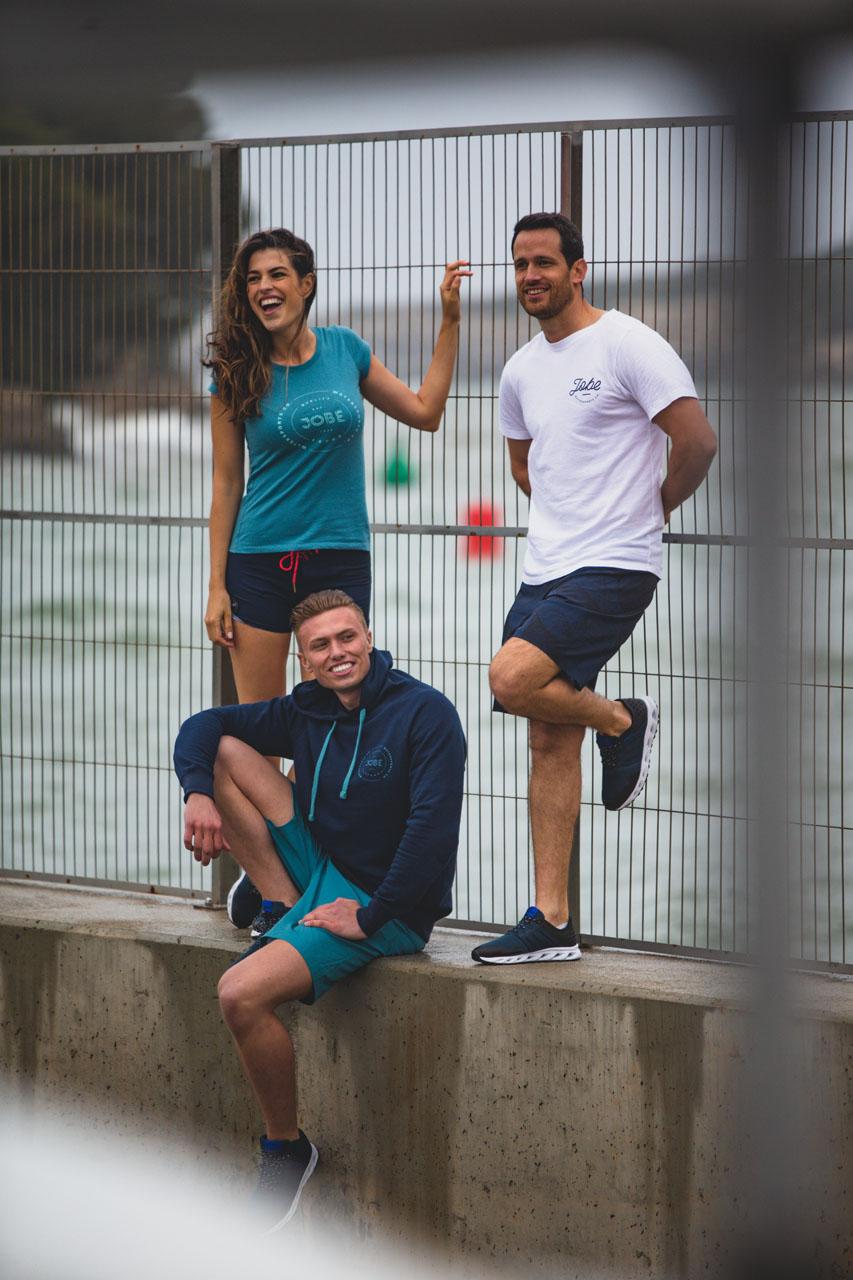 Zapatillas Discover Sneaker az