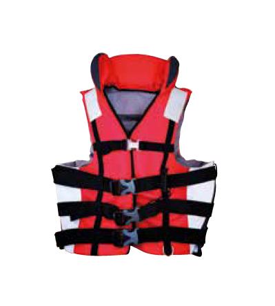 100N lifejacket