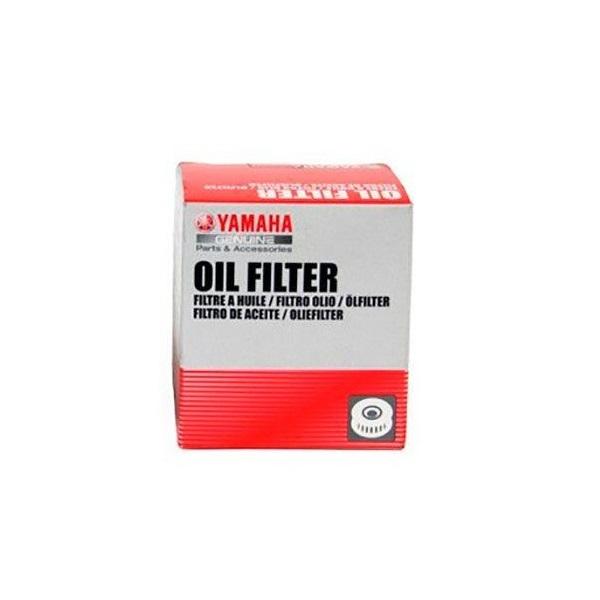 Filtro de aceite N26