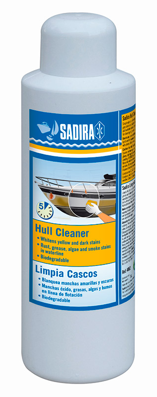 Hull cleaner