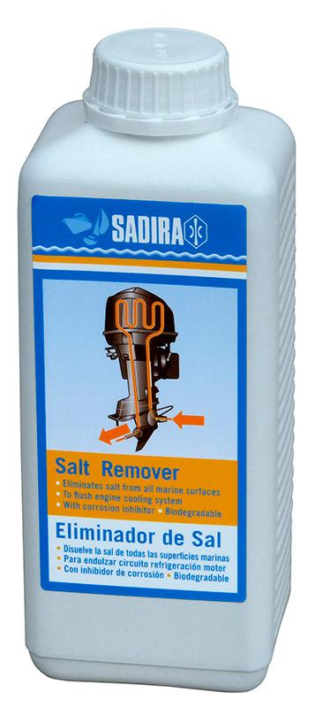 Eliminador de sal