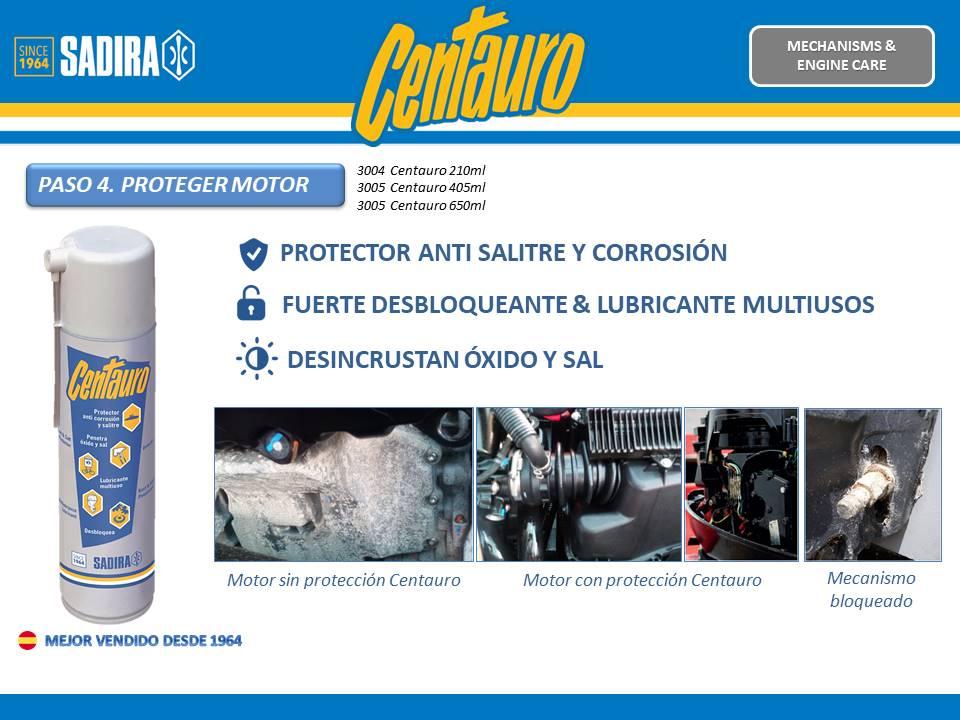 Spray Centauro